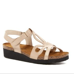 Naot Rachel Leather Comfort Sandal 4106 41